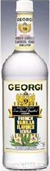 Georgi Vodka French Vanilla